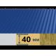 толщина 40 мм